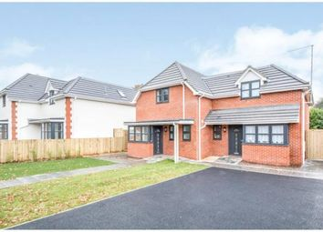 Thumbnail 3 bed semi-detached house for sale in Hillbury Road, Alderholt, Fordingbridge