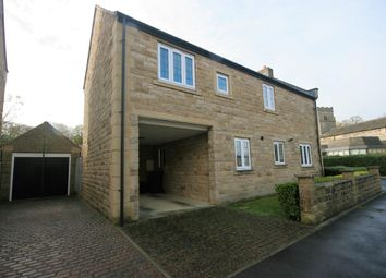 Thumbnail 2 bed flat to rent in Clark Beck Close, Pannal, Harrogate