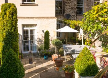 Thumbnail 4 bed maisonette for sale in Great Pulteney Street, Bath