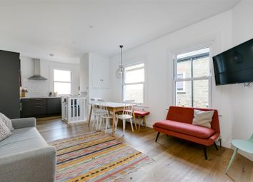 Southfield Road, London W4. 3 bed flat