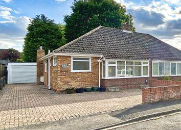 Thumbnail 1 bed bungalow to rent in Westbury Gardens, Fleet