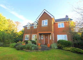 Thumbnail 4 bed property to rent in Westview Road, Warlingham