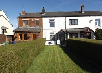 Thumbnail 2 bed terraced house for sale in Bolton Road, Aspull, Wigan, Greater Manchester