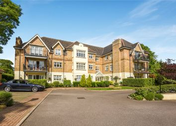 Thumbnail 2 bed flat for sale in Flat 24, Highfield, High Road, Bushey