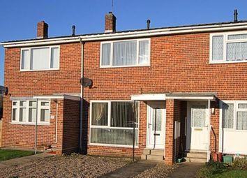 Thumbnail 2 bed terraced house for sale in Nethermoor Lane, Killamarsh, Sheffield, Derbyshire