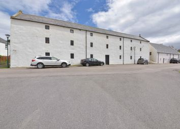 Thumbnail 2 bedroom flat for sale in Harbour Buildings, Portmahomack, Tain, Highland