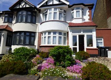 4 bed semi-detached house for sale in Bury Street West, London N9