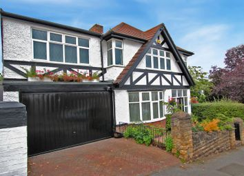 Thumbnail 5 bed detached house for sale in Bonington Road, Mapperley, Nottingham