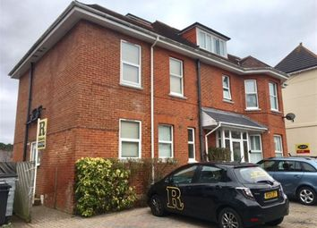 Thumbnail 2 bedroom flat to rent in Burnaby Road, Westbourne, Bournemouth