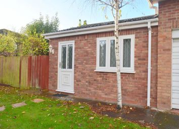 Thumbnail 1 bed flat to rent in Hermitage Road, Saughall, Chester