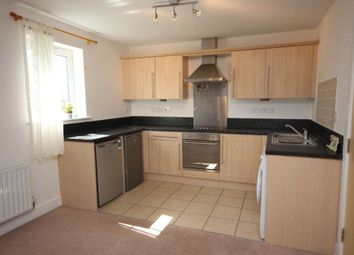 Thumbnail 2 bed flat for sale in Gladstone Mill, Stalybridge