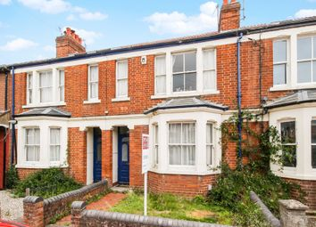 Thumbnail 3 bed terraced house for sale in Stratford Street, Oxford