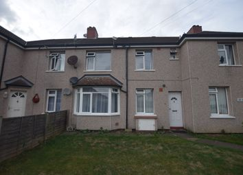 Thumbnail 3 bed maisonette for sale in Fenlake Road, Shortstown, Bedford