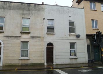 Thumbnail 2 bed flat to rent in Alfred Street, Weston-Super-Mare