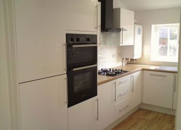 Thumbnail 2 bed terraced house for sale in Dingle Road, Penarth