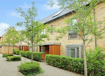 Thumbnail 3 bed terraced house for sale in Forty Acre Road, Trumpington, Cambridge