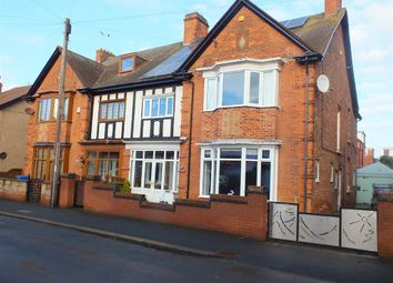 Thumbnail 4 bed semi-detached house for sale in Mayfield Road, Bridlington