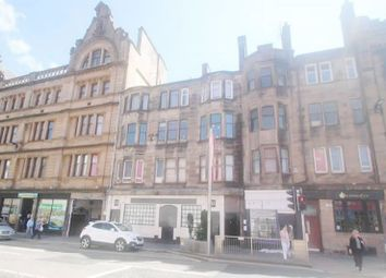 Thumbnail 3 bed flat for sale in 31, Causeyside Street, Flat 2-R, Paisley, Renfrewshire PA11Ul