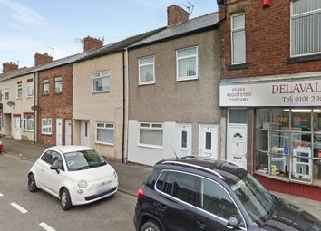 Thumbnail 3 bed flat for sale in The Beacons, Astley Road, Seaton Delaval, Whitley Bay