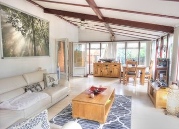 Thumbnail 3 bed detached house for sale in Mill Lane, Carbrooke