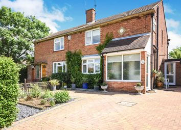 Thumbnail 3 bedroom semi-detached house for sale in Welland Avenue, Chelmsford