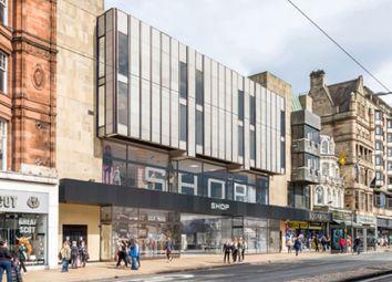 Thumbnail Retail premises to let in 64 Princes Street, Edinburgh