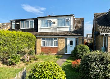 Thumbnail 3 bed semi-detached house for sale in Grizedale, Hull, East Riding Of Yorkshi