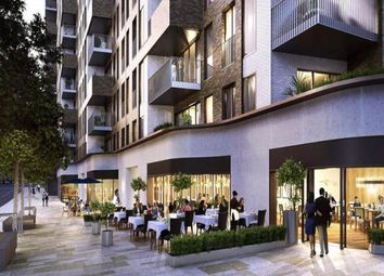 Thumbnail 2 bed flat for sale in Phoenix Place, London