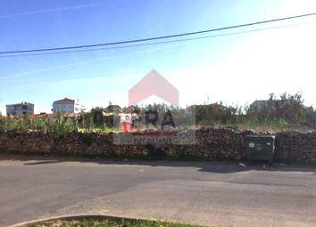 Thumbnail Land for sale in Peniche, Peniche, Peniche