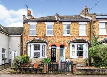 Thumbnail 2 bedroom detached house for sale in Thorkhill Road, Thames Ditton, Surrey