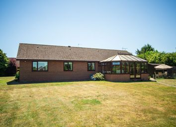 Thumbnail 4 bed bungalow for sale in Akeferry Road, Graizelound, Haxey, Doncaster