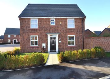 Thumbnail 3 bed property for sale in Harry Mortimer Way, Elworth, Sandbach