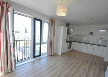 Thumbnail 1 bed flat for sale in Broadwater Road, Welwyn Garden City, Hertfordshire