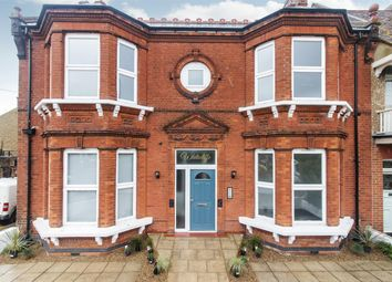 Thumbnail 1 bed flat for sale in Rancorn Road, Westbrook, Margate