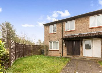 Thumbnail 1 bed flat for sale in Hogarth Close, Basingstoke