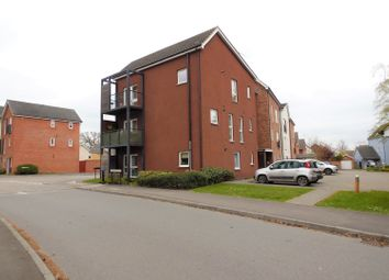 Thumbnail 2 bed flat for sale in Austin Way, Bracknell