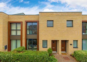 Thumbnail 2 bed terraced house for sale in Corn Lane, Trumpington, Cambridge