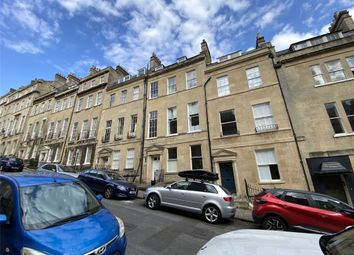 Thumbnail 1 bed flat to rent in Park Street, Bath, Somerset