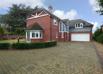 Thumbnail 5 bed detached house for sale in Scotby Grange, Scotby, Carlisle