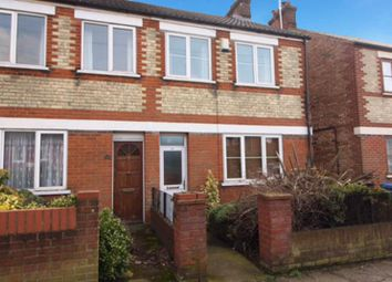 Thumbnail 3 bed property to rent in Sproughton Road, Ipswich, Suffolk
