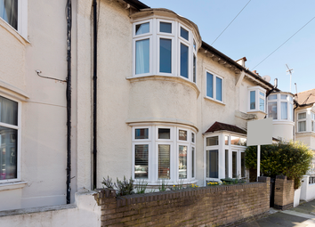 Porden Road, Brixton, London SW2. 3 bed terraced house for sale