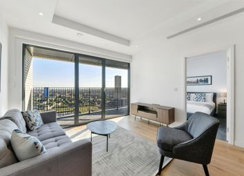 1 bed flat to rent in Defoe House, London City Island, London E14