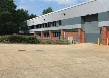 Thumbnail Light industrial to let in Unit 370, Stirling Road, Cressex Business Park, High Wycombe