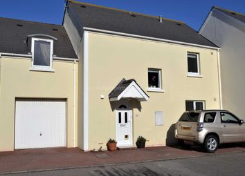 Thumbnail 3 bed link-detached house for sale in Clos De L'abri, La Grande Route De La Cote, St. Clement, Jersey