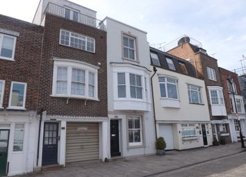 Thumbnail 3 bedroom town house for sale in Broad Street, Portsmouth