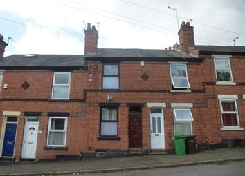 Thumbnail 2 bedroom terraced house to rent in Edale Road, Sneinton, Nottingham