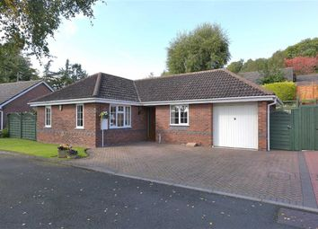 Thumbnail 2 bed detached bungalow for sale in Wicket Lane, Prestwood, Stourton, West Midlands