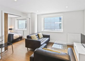 Thumbnail 1 bedroom flat for sale in Crawford Building, 112 Whitechapel High Street, Aldgate, London