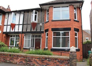 Thumbnail 6 bed property to rent in Kedleston Avenue, Longsight, Manchester