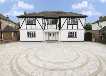 Thumbnail 5 bed detached house for sale in Long Lane, Hillingdon, Uxbridge